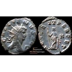 GALLIENUS - MIR 595e (2 ex...