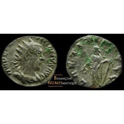 Monnaie romaine de Valérien , Antioche