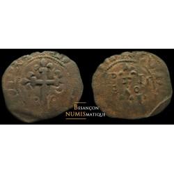 monnaie féodale SUISSE SAVOIE, BARONNIE DE VAUD, LOUIS II DE VAUD