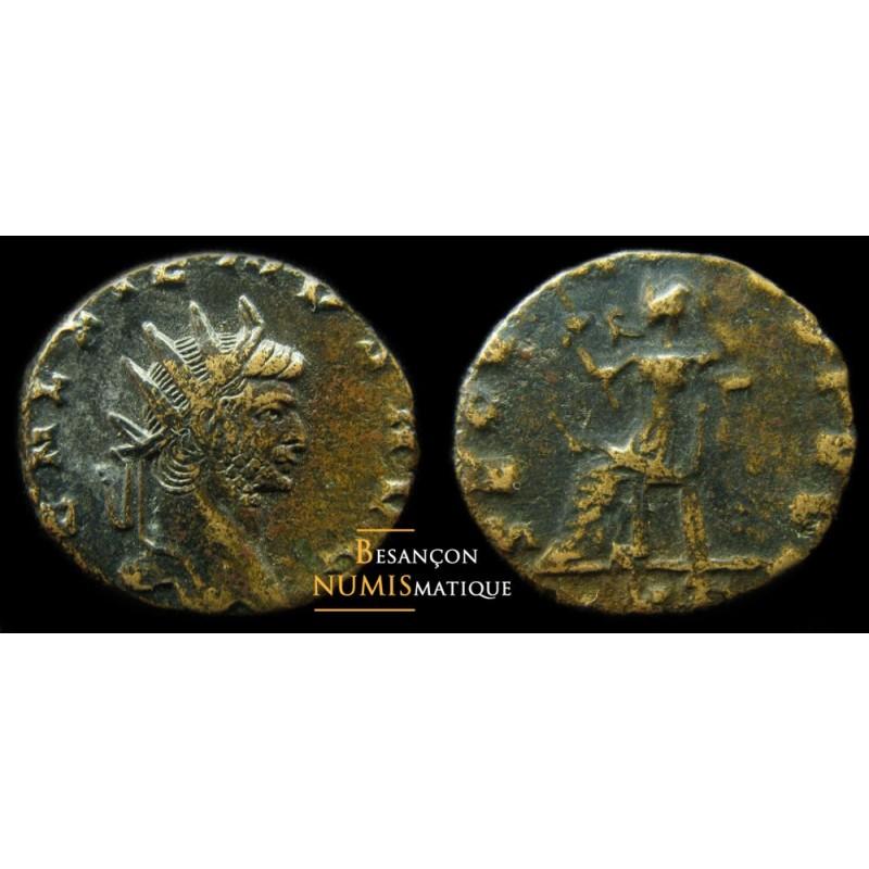 monnaie romaines, rare securitas publ pour Gallien