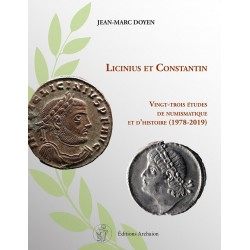 Jean Marc DOYEN - Licinius...
