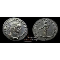 monnaie romaine TACITE, SISCIA  RIC 155