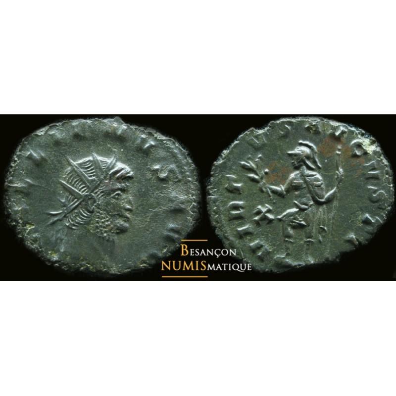 GALLIENUS - ROME - VIRTUS AUGUSTI