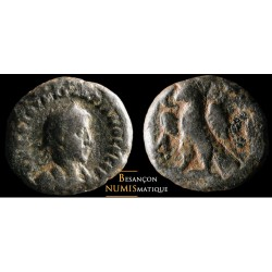 Macrianus - Alexandrie -an...