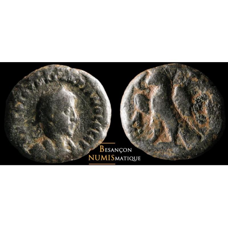 Macrianus - Alexandrie -an 1( 260-261) - Bi tétradrachme