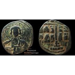 Monnaie Classe B attribué à Romain III