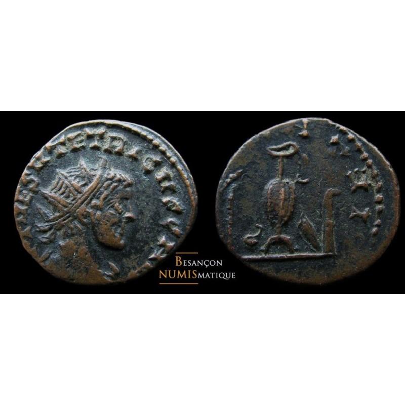imitation de tetricus II