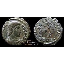 Monnaie de Julien II sirmium