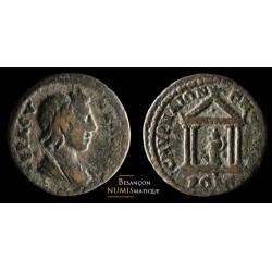 Monnaie émise sous gordien III