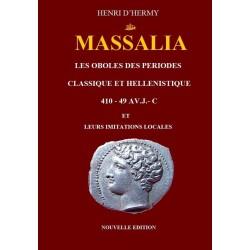 Massalia - Les oboles des...