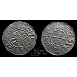 monnaie féodale, denier de scodingue