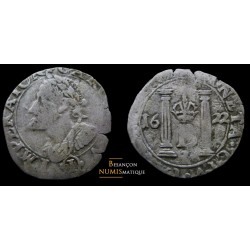 Besançon -Gros de 1622