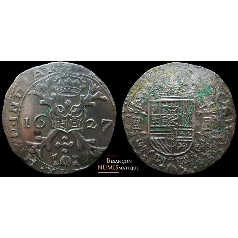 dole faux patagon de 1627