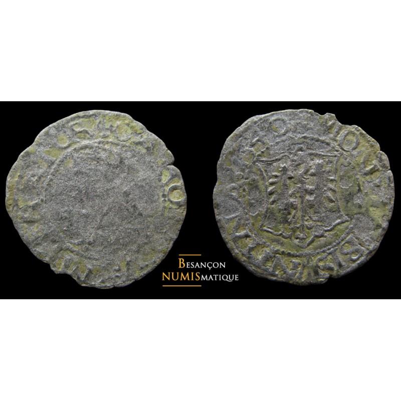 Besançon - Niquet 1540 - très rare !