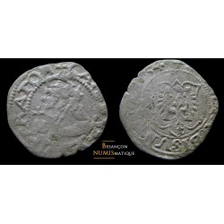 Besançon niquet 1554