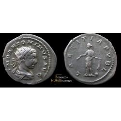 ÉLAGABAL - Antoninien -...