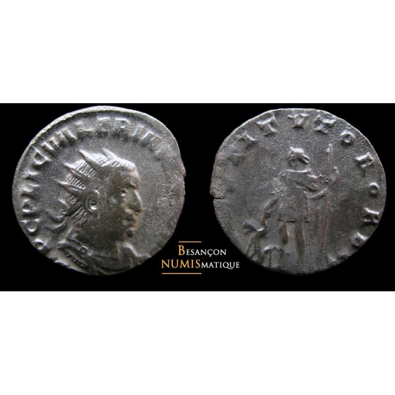 VALÉRIEN Ier -  Antoninien - RESTITVTOR ORBIS - Rome