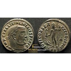 LICINIUS I - HERACLEE - RIC...