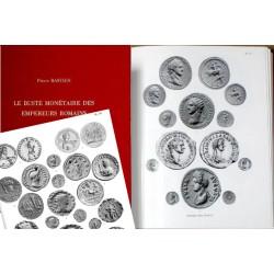 BASTIEN, Le buste monétaire des empereurs romains
