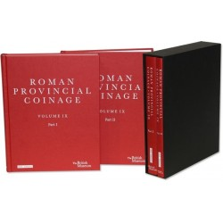 ROMAN PROVINCIAL COINAGE...