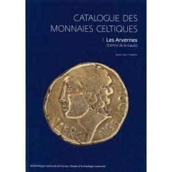 CATALOGUE DES MONNAIES...