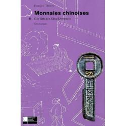 MONNAIES CHINOISES - CATALOGUE VOLUME II