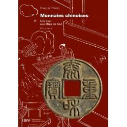 MONNAIES CHINOISES -...
