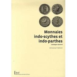 MONNAIES INDO-SCYTHES ET...