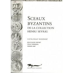 LES SCEAUX BYZANTINS DE LA...