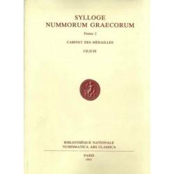 SYLLOGE NUMMORUM GRAECORUM...
