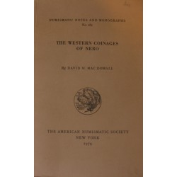 The Western Coinages of...