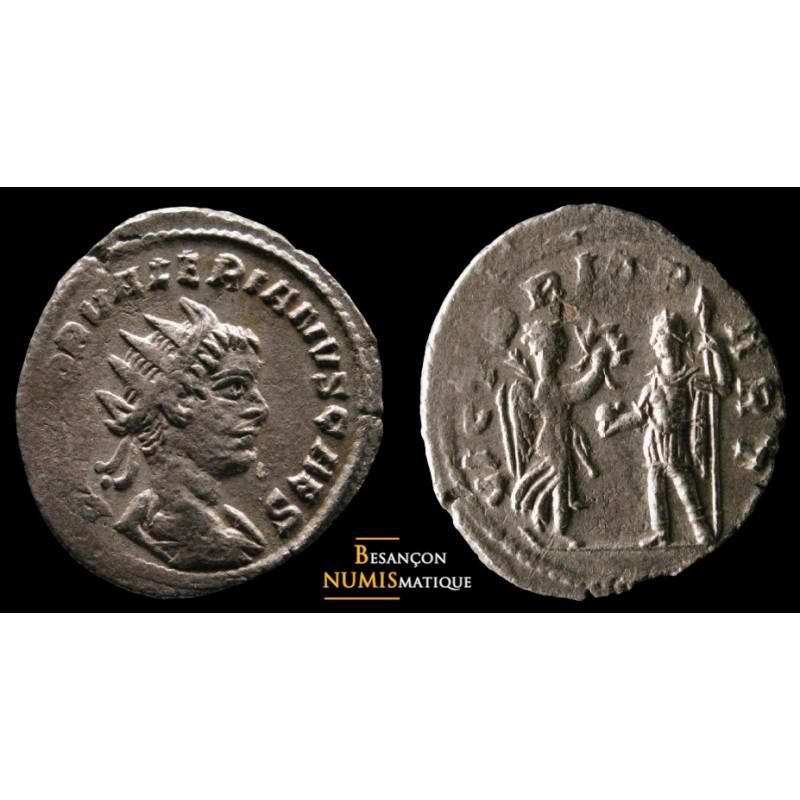 Valérien II césar -  Antioche - VICTORIA PART