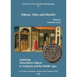Tokens, Value and Identity...
