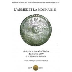 L'Armée & la MONNAIE II -...