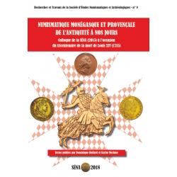 Numismatique Monégasque et...