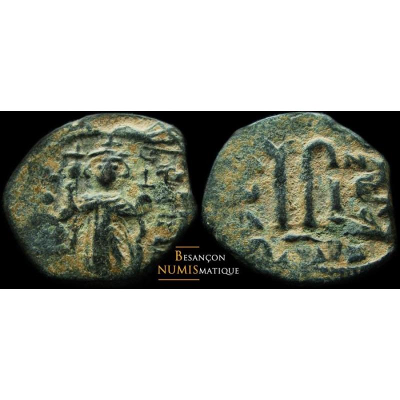 CONSTANS II - Æ follis - BC 1000 - MIB 162a -