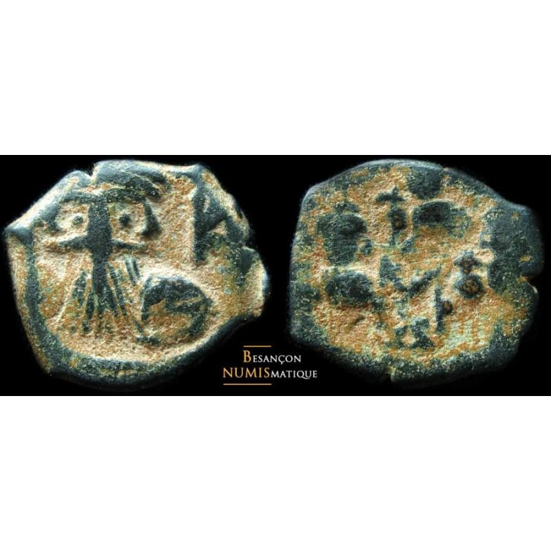 CONSTANS II - AE Follis - BC 1014 - SUPERBE CONDITION POUR CE TYPE  !!!