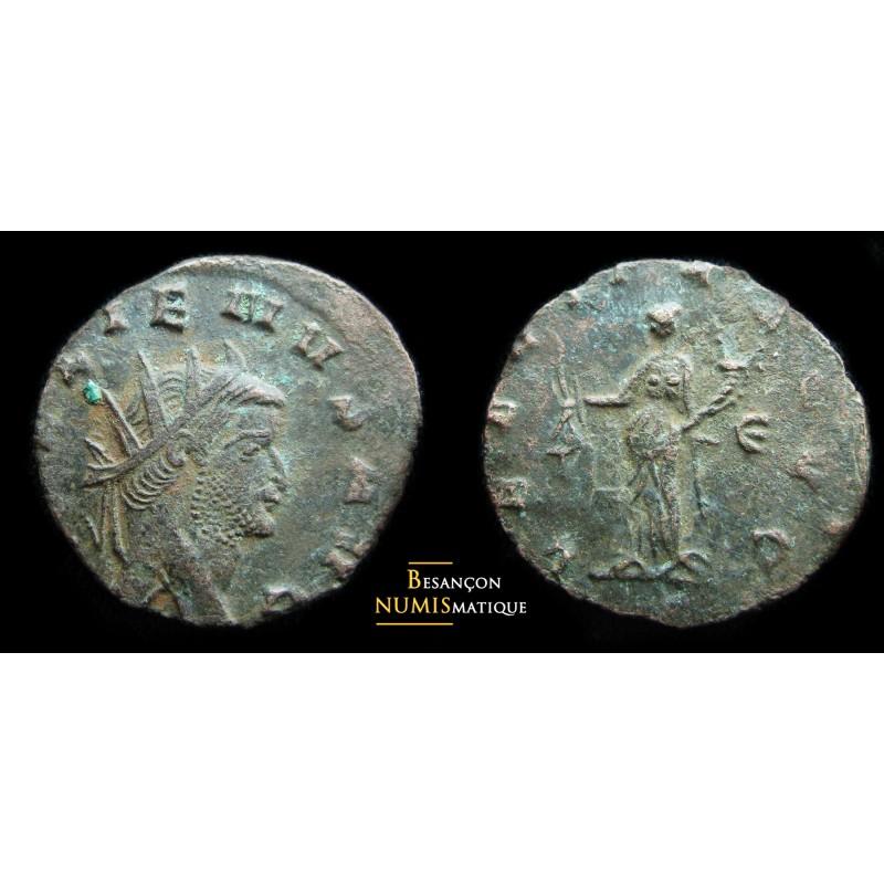 GALLIEN - ROME - VBERITAS AVG - CMR 18a5b (C)