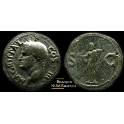 AGRIPPA - AS - ROME -