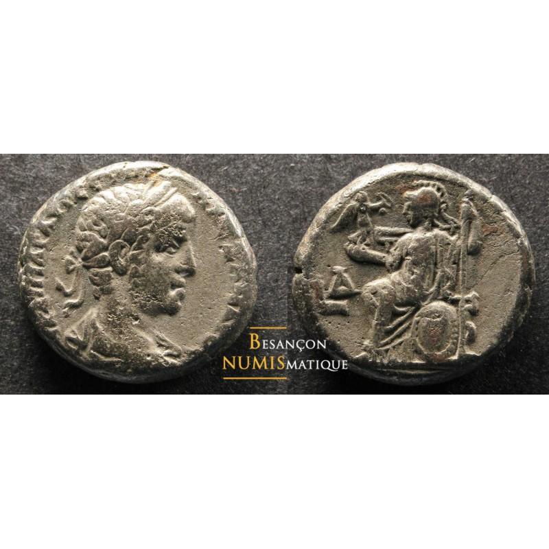 Sévère Alexandre - Alexandrie - an 4