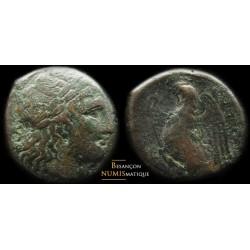 Bronze de syracuse - 8.75 g...