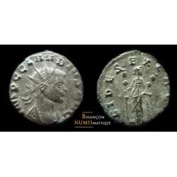 CLAUDIUS II - FIDES EXERCI...