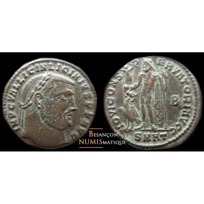 LICINIUS I - HERACLEE - RIC 6 (R3)