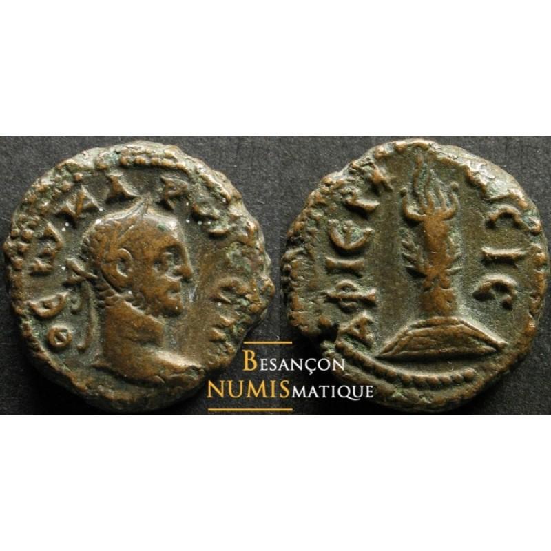 Carus Divus - Alexandrie - sans date (283/4) - Geissen 3167