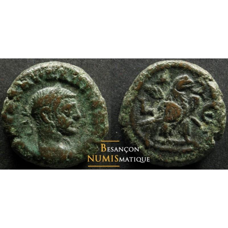 Dioclétien - Alexandrie - an 5 - Geissen 3242