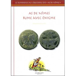 TERRIEN J.P. - As de Nîmes...
