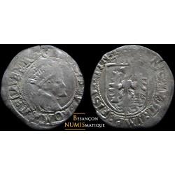 BESANÇON - 1617 - BELLE...