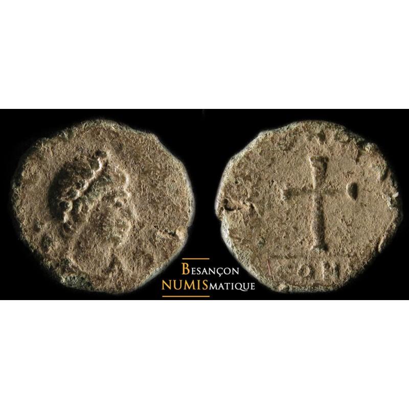 Arcadius - Constantinople - RIC 107 - Assez rare