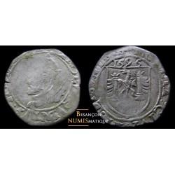 BESANÇON - CAROLUS - 1595