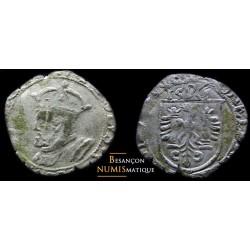 BESANÇON - CAROLUS - 1596
